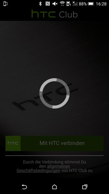 HTC One M9 HTC Club