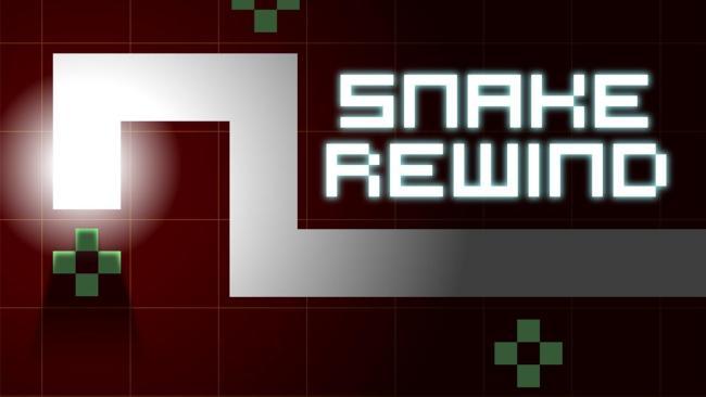 Snake Rewind Header
