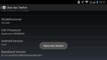 hisense sero 5 screenshot 8