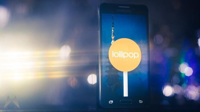 samsung galaxy alpha lollipop header