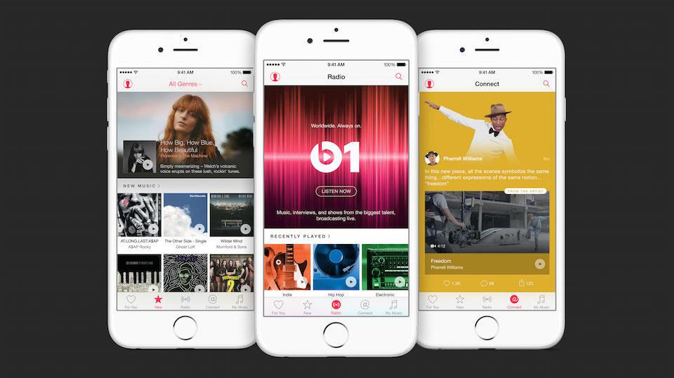 Apple Music Radio