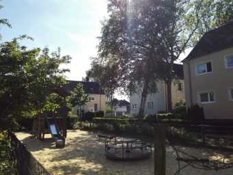 Foto ohne HDR