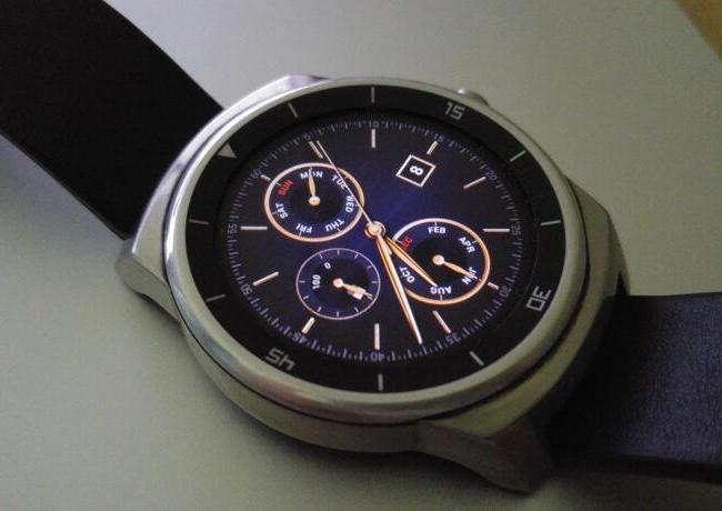 LG G Watch R Urbane Header