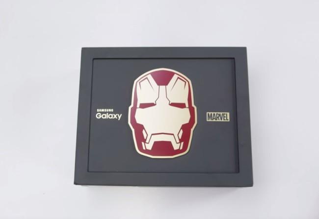 S6 Iron Man Edition