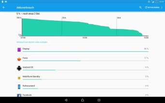 Sony Xperia Z4 Tablet LTE Screen_11
