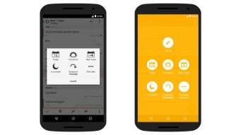 Todoist Android Material Design 04