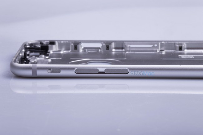 iPhone 6s Gehäuse 1