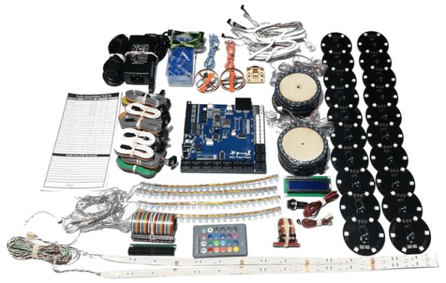Bierpong Tisch - Fully Assembled Kit
