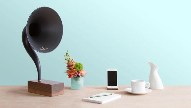Gramovox Bluetooth Grammophon