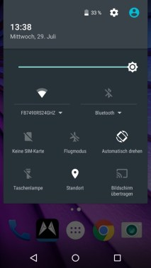 Motorola Moto G 2015 Screen_3