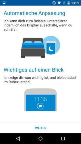 Motorola Moto G 2015 Screen_8