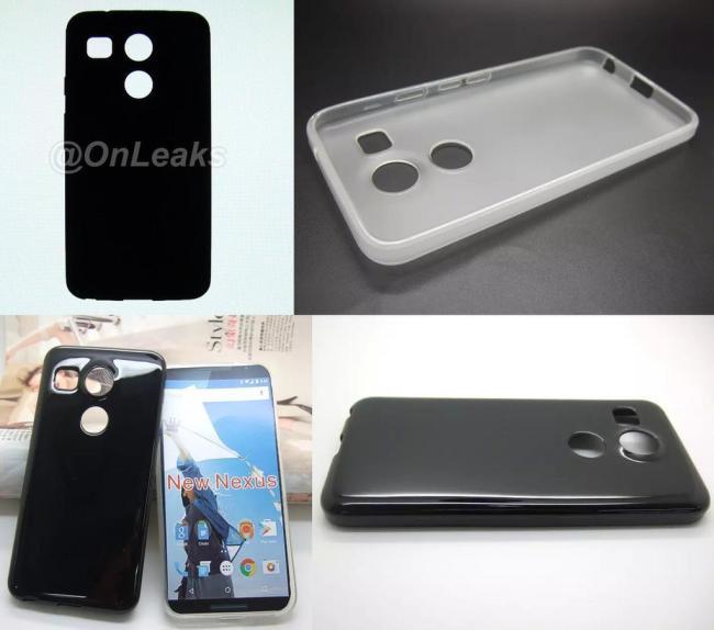 Nexus 5 2015 Hüllen