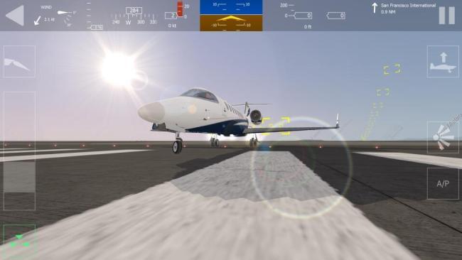 aerofly 2 android 16