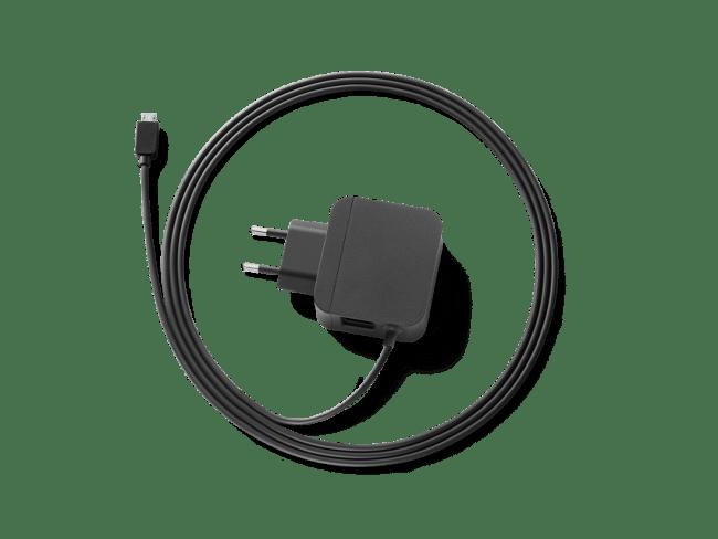 chromecast ethernet eu