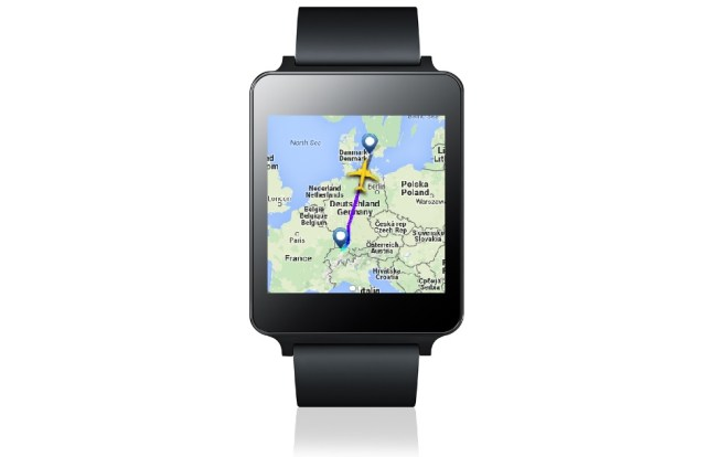 flightradar24 android wear