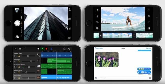 iphone werbung neu 2015 apple
