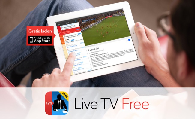 Live TV Fee Pic