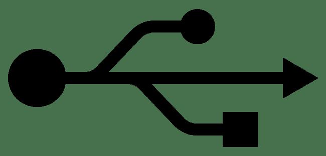 USB Logo