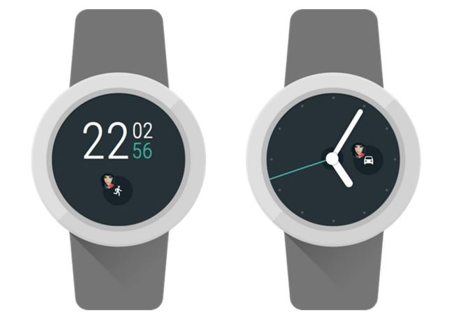 android wear partnermodus
