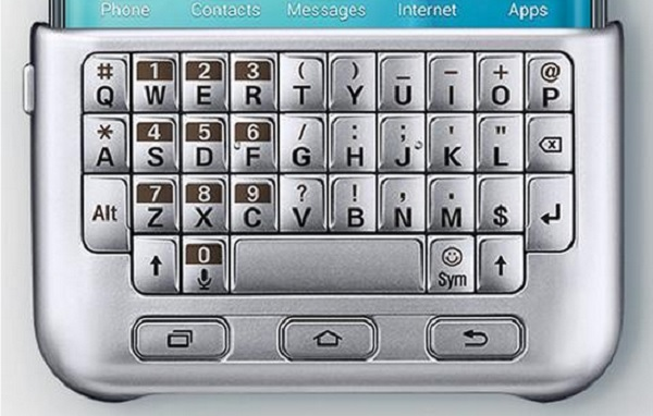 s6 edge plus keyboard cover preis
