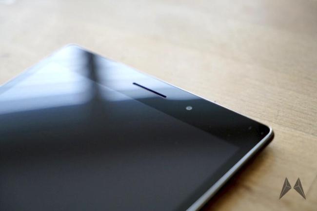 ASUS ZenPad 8S Frontkamera_DSC1320