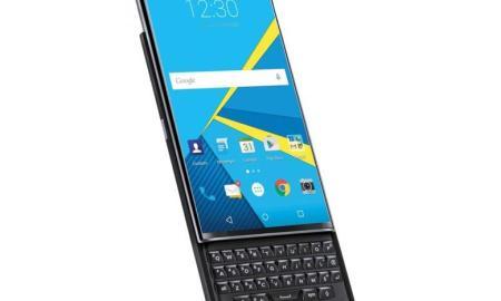 BlackBerry Venice Priv Leak Header