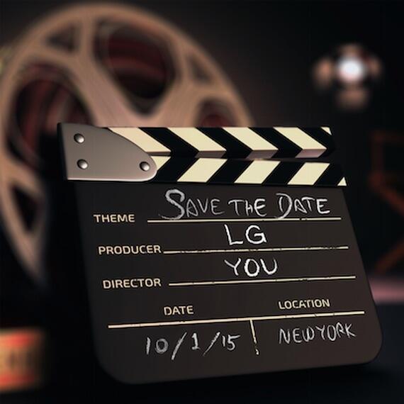 LG Event Oktober