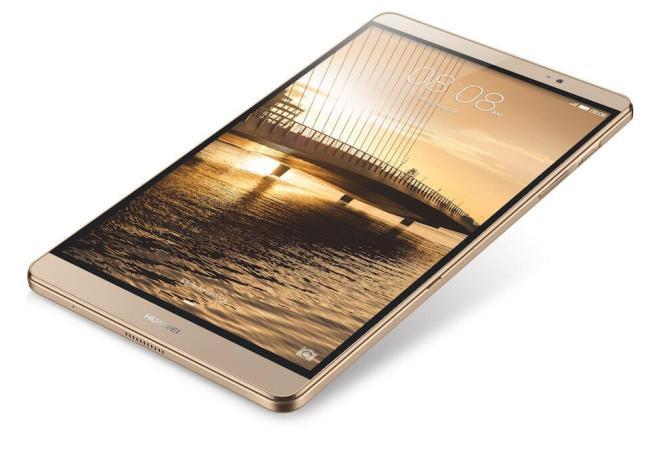 MediaPad M2 Premium