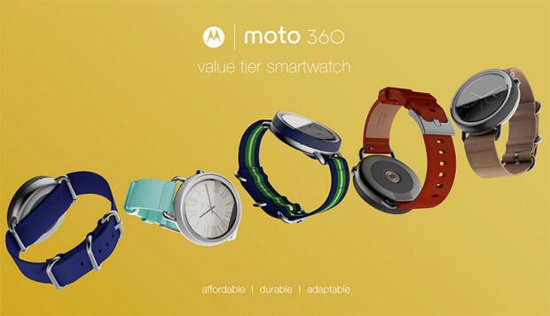 Moto 360 Value Tier Edition3