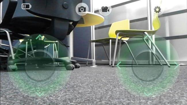 PX-3799_14_7links_Home-Security-Rover_HSR-1_mit_HD-Video_weltweit_fernsteuerbar