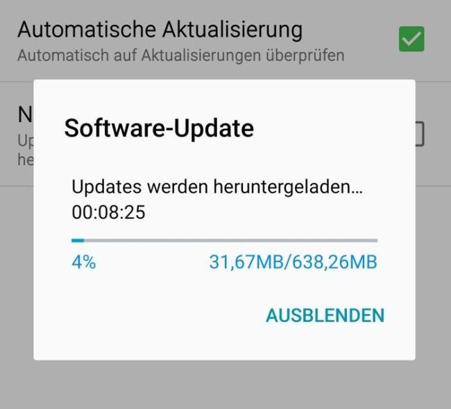 Samsung Galaxy nNte 4 Lollipop Update