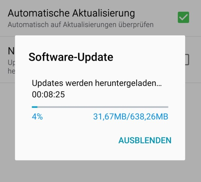 Samsung Galaxy nNte 4 Lollipop Update