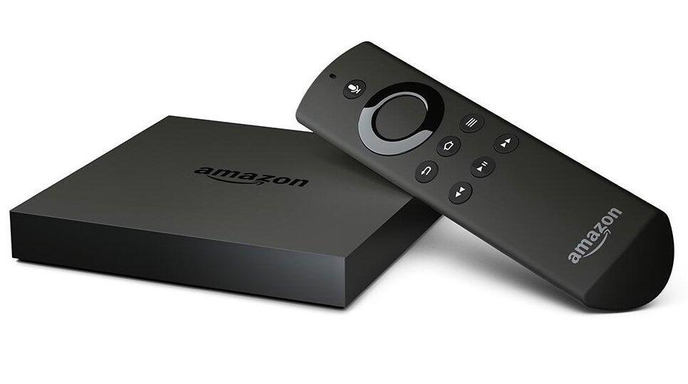 Amazon-Rabattaktion: Fire Tablet und 4K Fire TV günstiger erhältlich