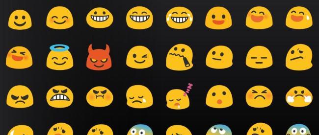 Android_Emoji