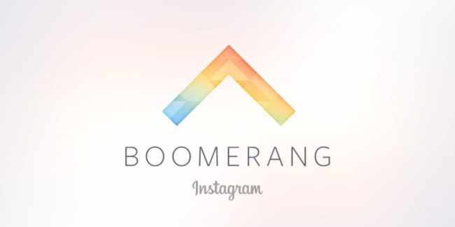 Boomerang Header