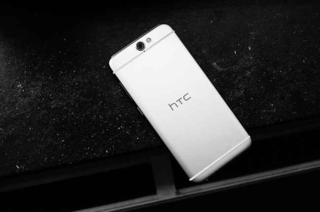 HTC One A9 Header