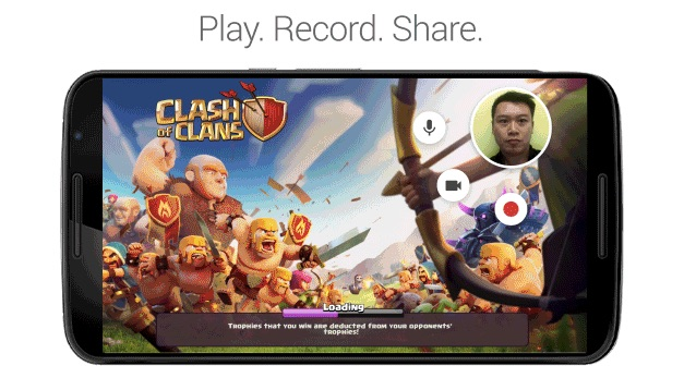 Play Games Video