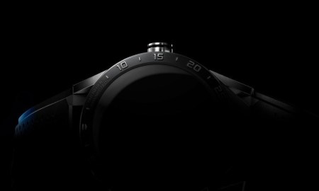 Tag Heuer Android Wear Teaser