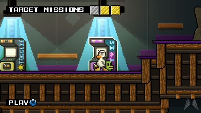 duck game screenshot 1