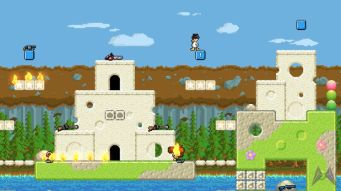 duck game screenshot 19