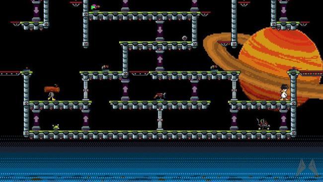 duck game screenshot 22