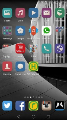 huawei mate s apps