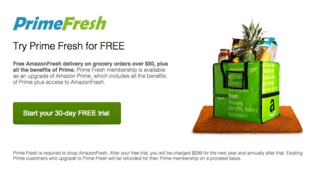 prime fresh 299