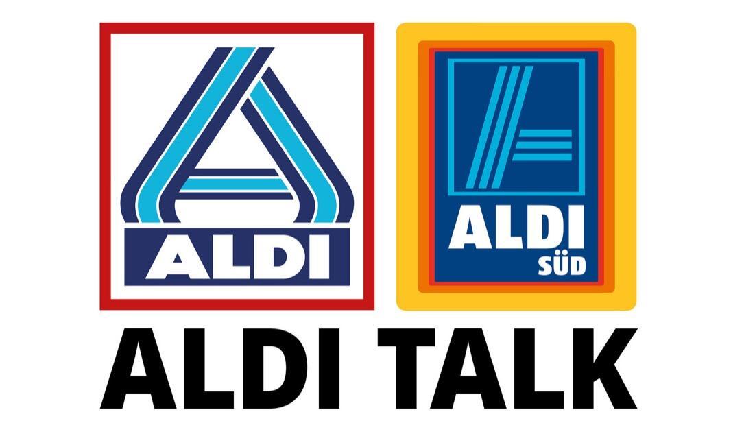 ALDI TALK erhöht Datenvolumen