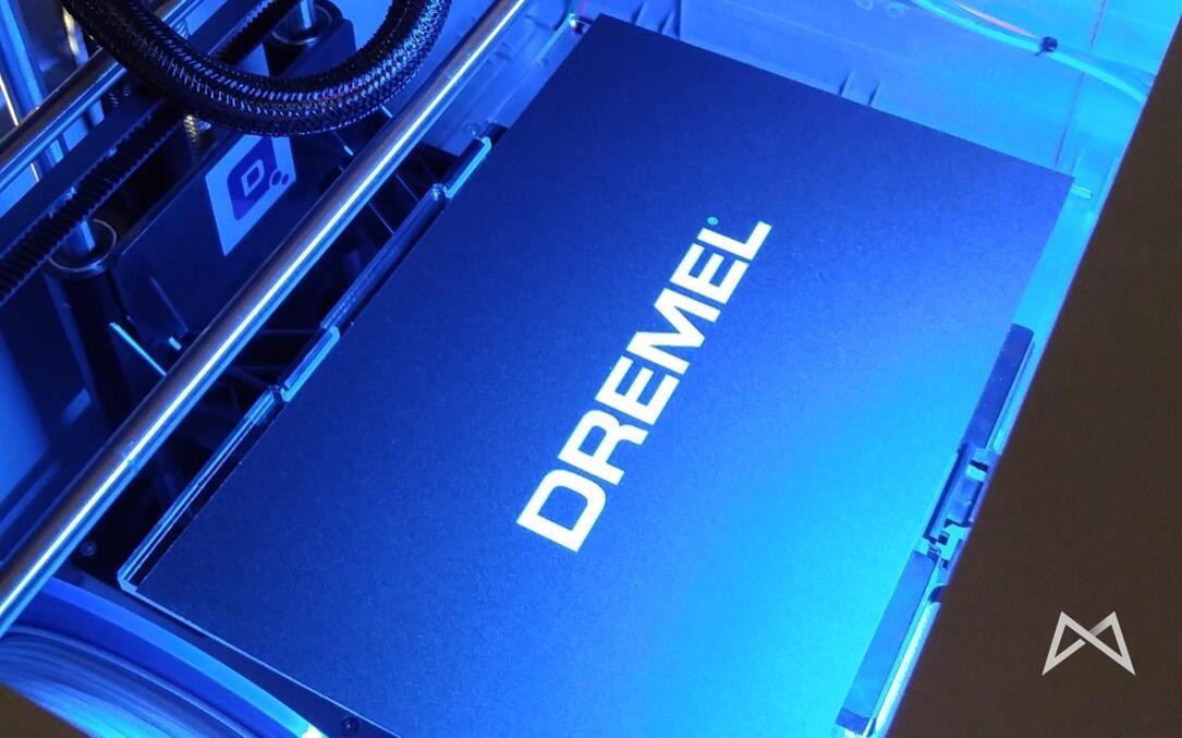 Dremel 3D20 3D Drucker 2015-11-24 17.02.14