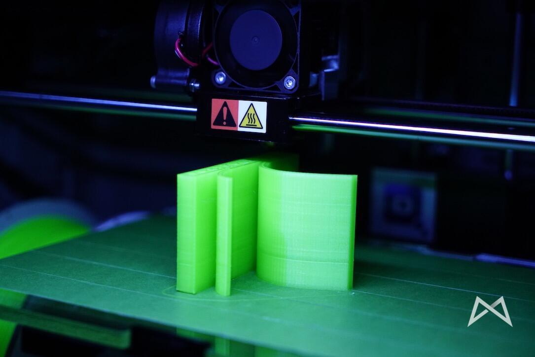 Dremel 3D20 3D Drucker _DSC2788
