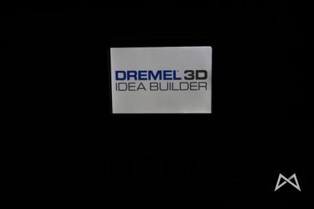 Dremel 3D20 3D Drucker _DSC2802