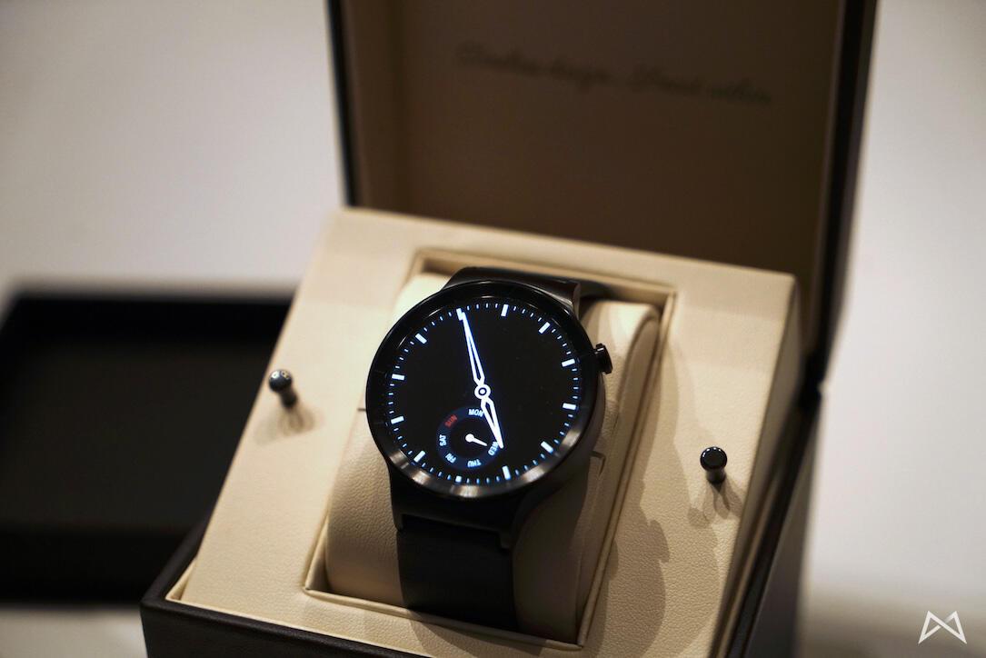 Huawei Watch Standby