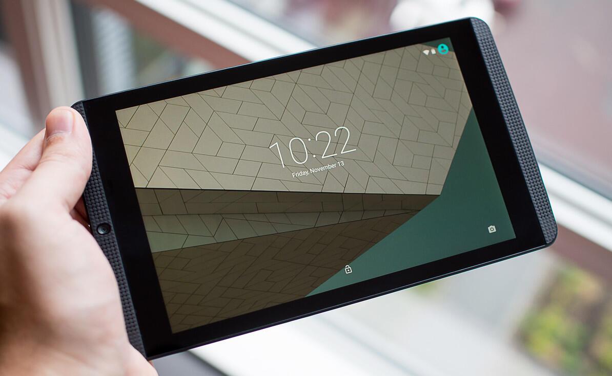 Nvidia: Neues Shield Tablet dank Nintendo Switch nicht geplant