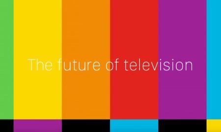 Apple TV Werbung